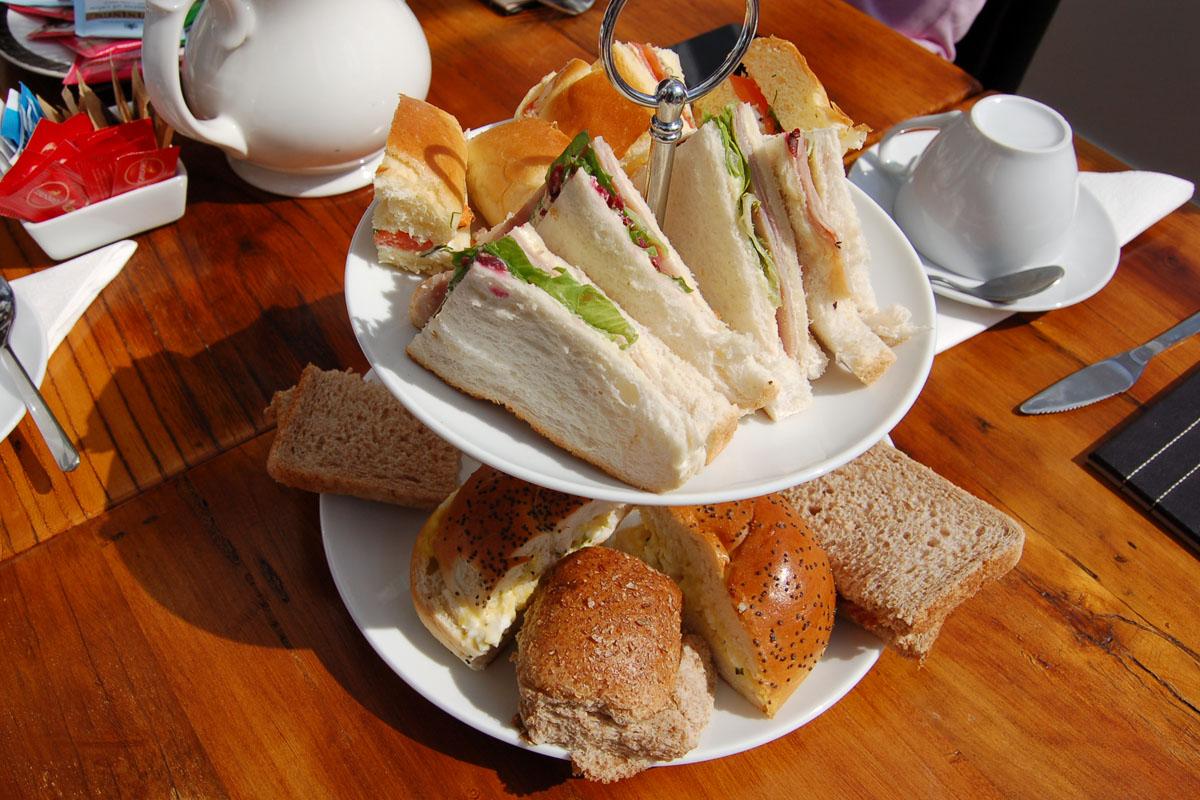 Tea Rooms In Upminster